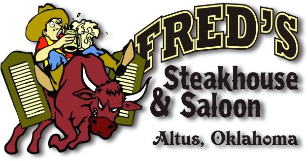 freds steakhouse logo